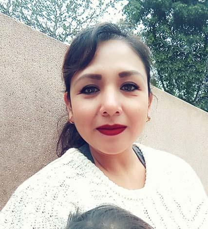 Vicky Saenz
