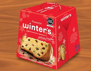 Winter's - Panetones