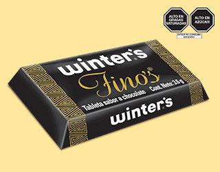 Winter's - Golosinas
