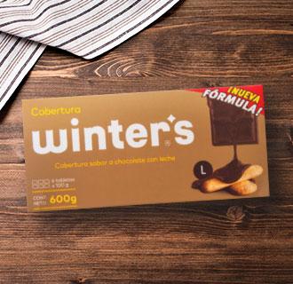 Winter's - Reposteria