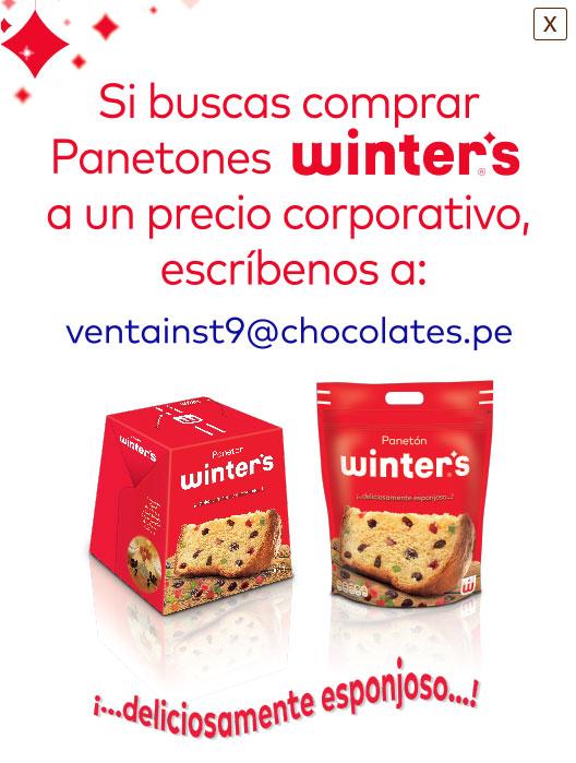 Winter's